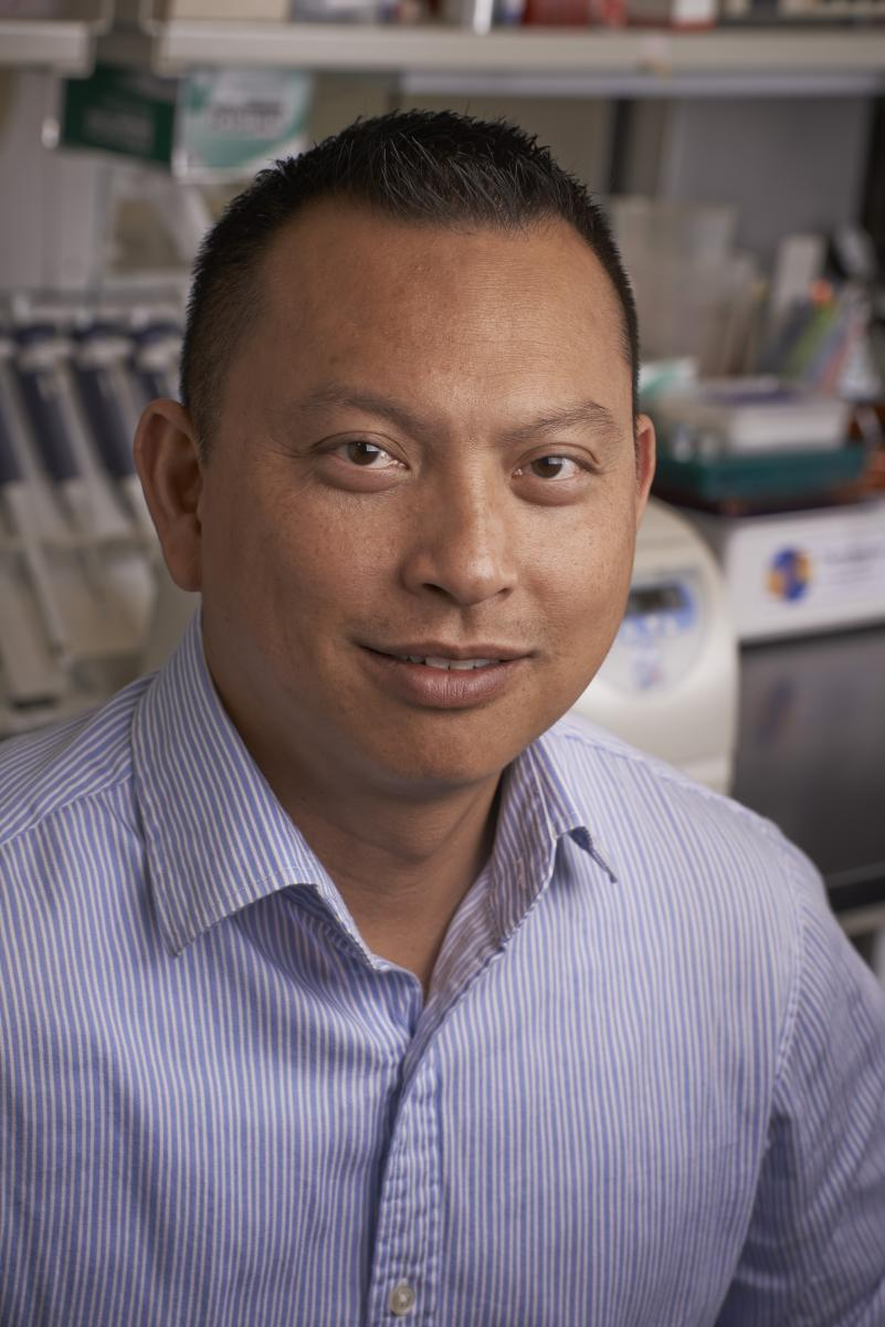 Nhan L  Tran, Ph D    MIT/Mayo Physical Sciences Center for